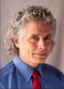 escritor Steven Pinker