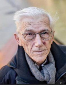 escritor Theodor Kallifatides