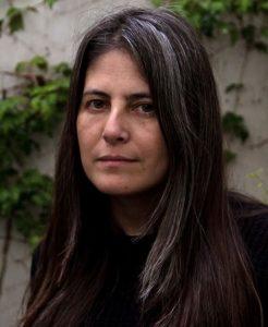 escritora Selva Almada