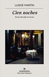 Novela Cien noches