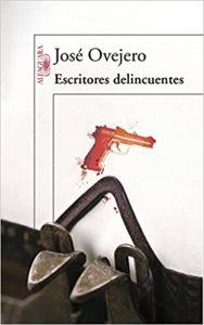 Escritores delincuentes