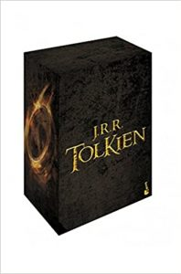 Estuche Tolkien