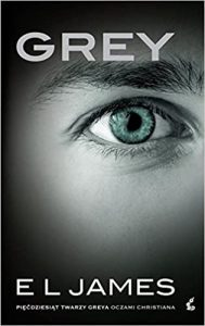 Grey, de E.L. James