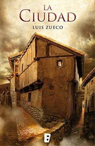 La ciudad, Luis Zueco