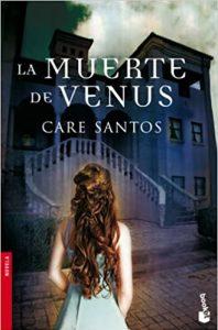 La muerte de Venus