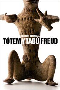Tótem y tabú
