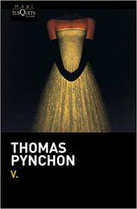 V, de Pynchon