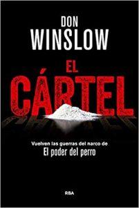 el cartel winslow