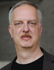 escritor Antonio Scurati