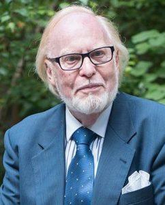 escritor Mauricio Wiesenthal