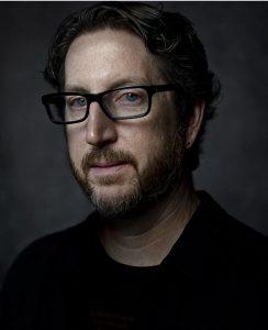 escritor Paul Tremblay