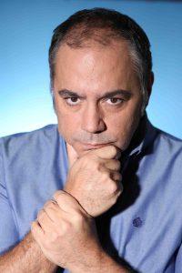 escritor Pepe Colubi
