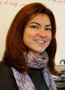 escritora Susana Martín Gijón