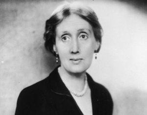 Libros de Virginia Woolf