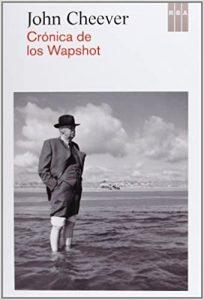 Crónica de los whapshot