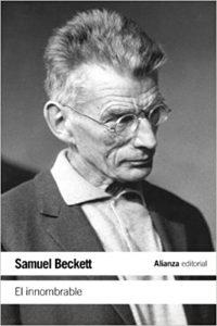 El innombrable beckett