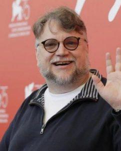 Libros de Guillermo del Toro