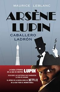 Arsène Lupin Caballero ladrón