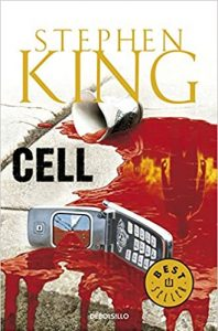 Cell, de Stephen King