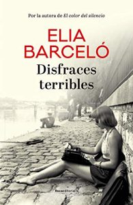 Libro disfraces terribles