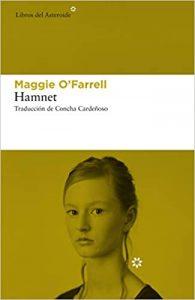 Hamnet, de Maggie O´Farrell