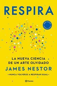 Respira, de James Nestor