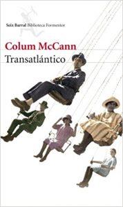 Transatlántico