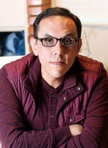 Libros de Alberto Chimal