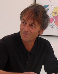Huberto Mingarelli knygos