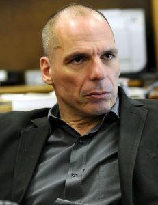 Libros de Varoufakis