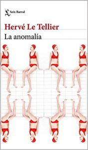 La anomalía de Le Tellier