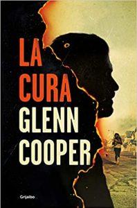 La cura, de Glenn Cooper