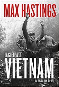 La guerra de Vietnam: Una tragedia épica