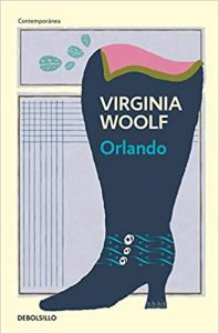 orlando de Virginia Woolf