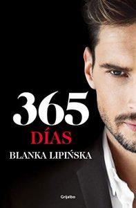 365 días, de Blanka Lipinska
