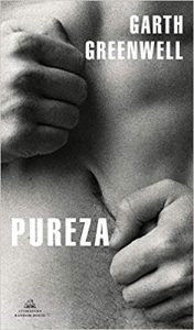 Pureza, de Garth Greenwell