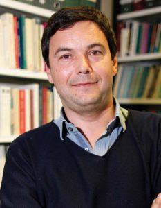 Libros de Thomas Piketty