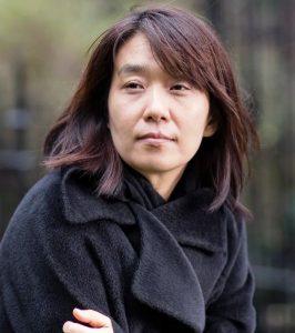 Libros de Han Kang