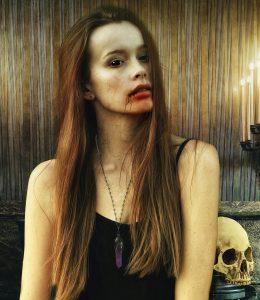 Novelas de vampiros