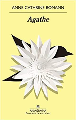 Agathe, de Anne Cathrine Boman