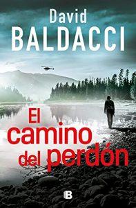 El camino del perdón, Baldacci