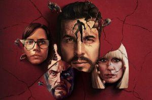 serie El Inocente Netflix