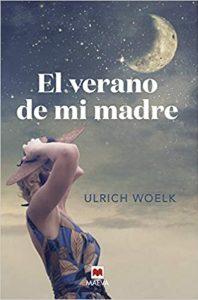 Libro el verano de mi madre