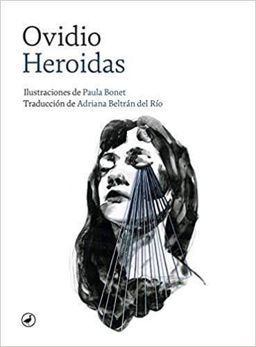 Heroidas, de Paula Bonet