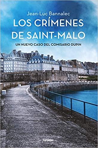 Los crímenes de Saint Malo