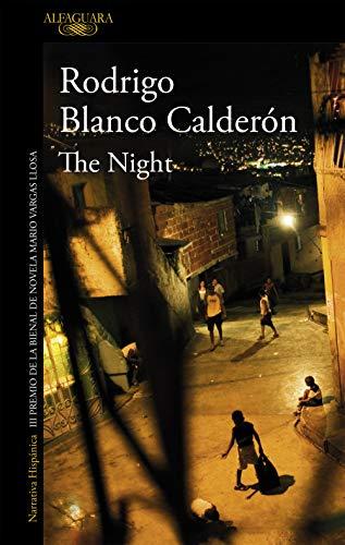 The Night, Rodrigo Blanco Calderón