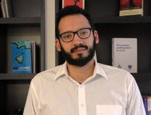 Libros de Rodrigo Blanco Calderón