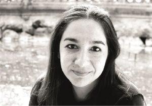 Libros de Fernanda Melchor