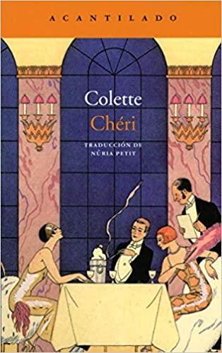 Chéri, de Colette