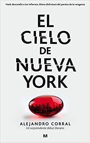 El cielo de Nueva York